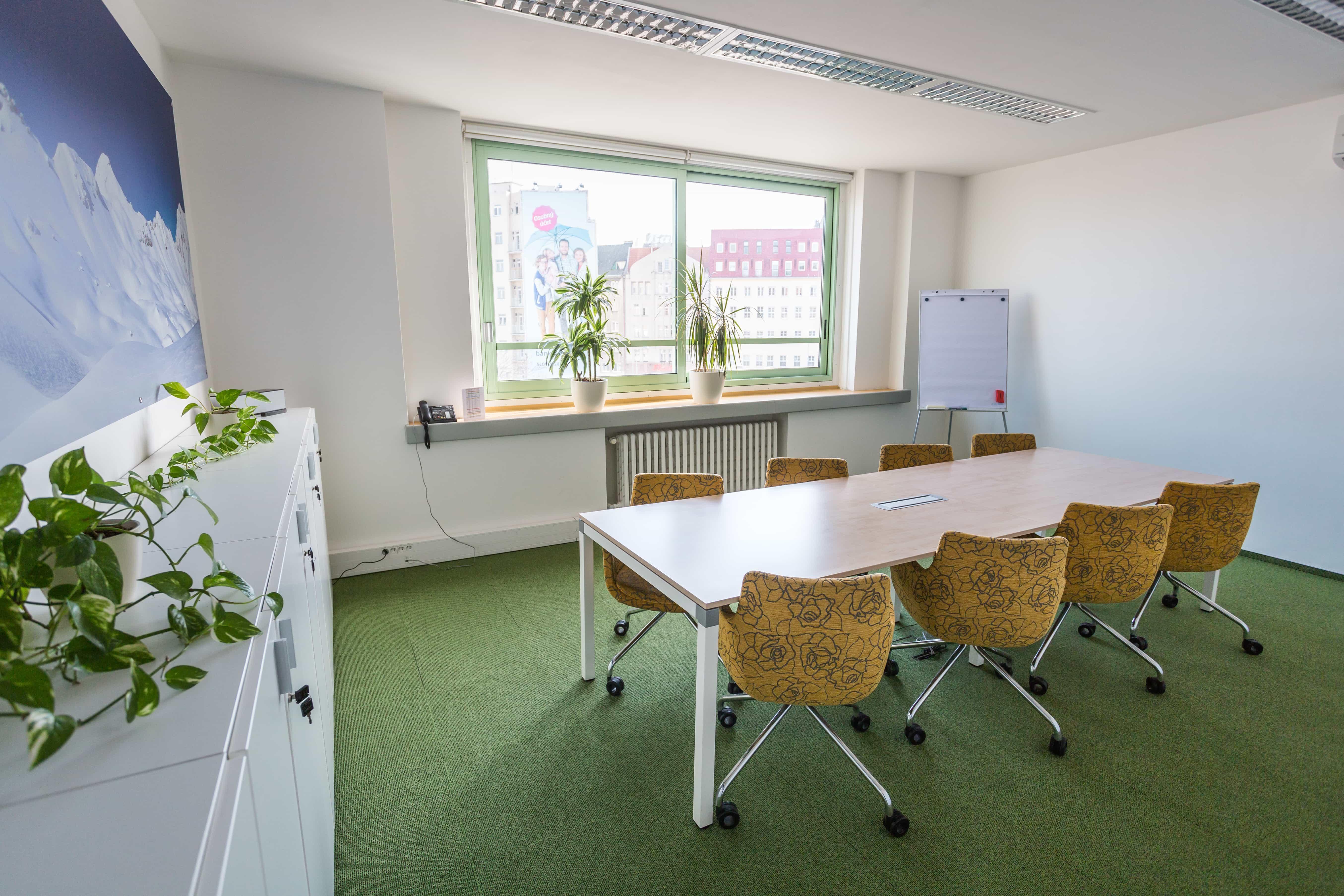 Proč koupit vlastní kancelář a jak nákup financovat?